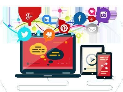 Integrated Social Media Marketing Platform